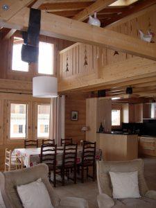location vacances Saint Gervais